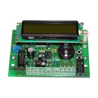 Контроллер MCU8s