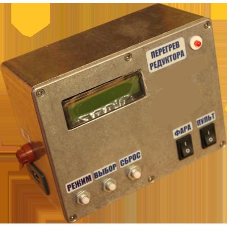 Регистратор СИН516.09.000 - пульт для СИН35