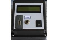 Регистратор параметров РП-02