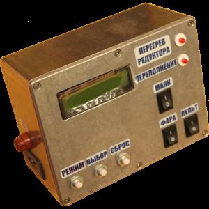 Регистратор СИН516.07.000 - пульт для СИН-32