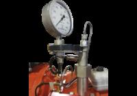 Установка датчика давления СДВ-И